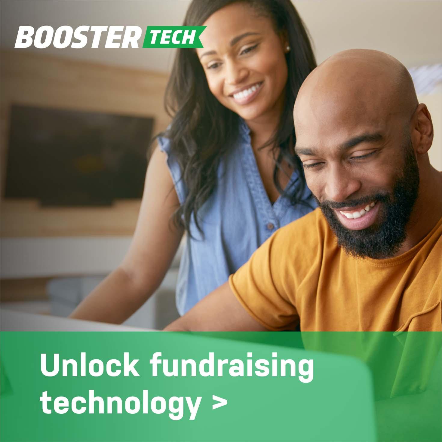 Booster-Tech